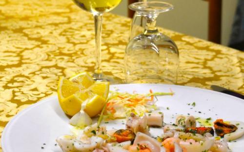 cucina, pesce